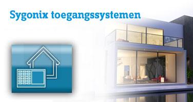Sygonix toegangssystemen