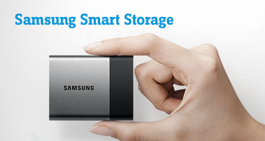 Innovatiewereld - Samsung Smart Storage