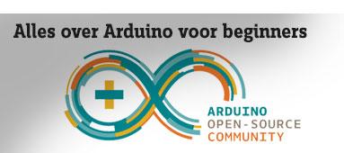 Alles over Arduino voor beginners
