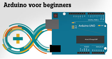 Arduino voor beginners