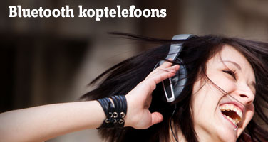 Bluetooth koptelefoons