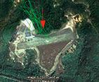 GPS-route profiel